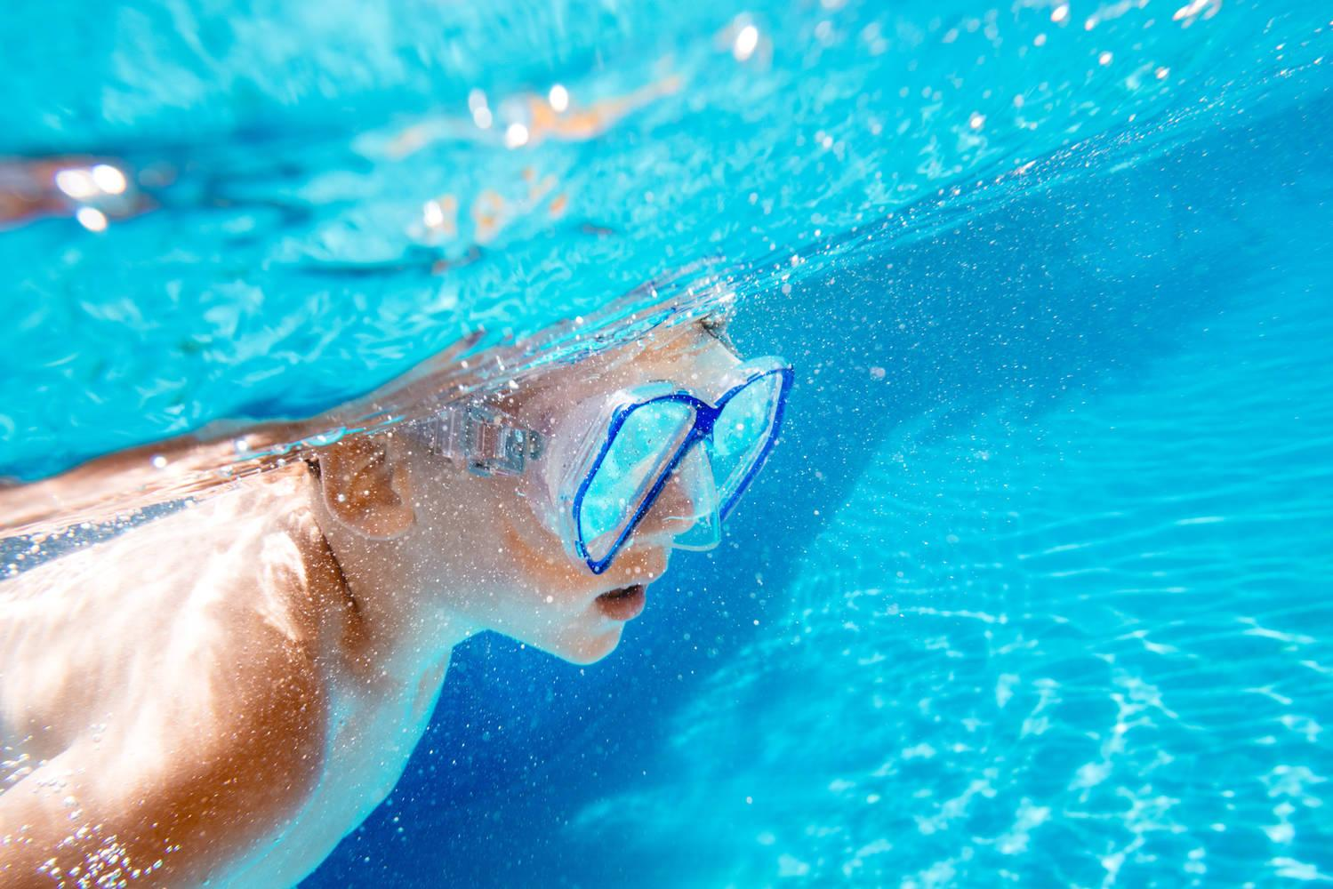 Zwemvaardigheid / Life saver